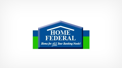 Home Federal Savings and Loan Association (Ashland, KY) logo