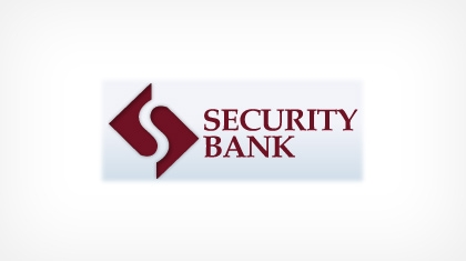 Security Bank, S.b. logo