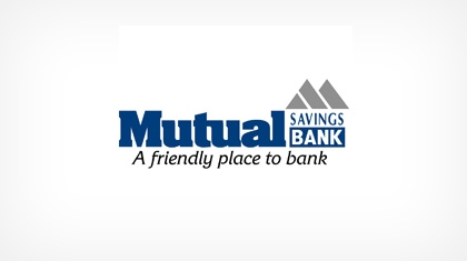 Mutual Savings Bank (Franklin, IN) logo