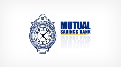 Mutual Savings Bank (Hartsville, SC) Logo
