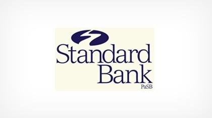Standard Bank, Pasb logo