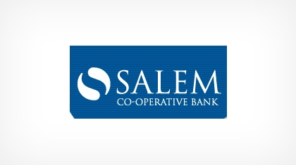 Salem Co-operative Bank logo