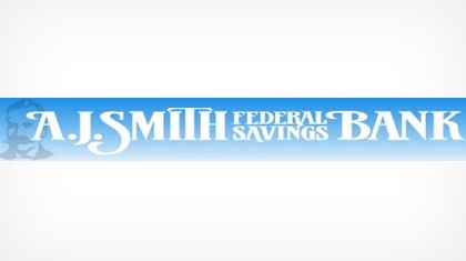 A J Smith Federal Savings Bank logo