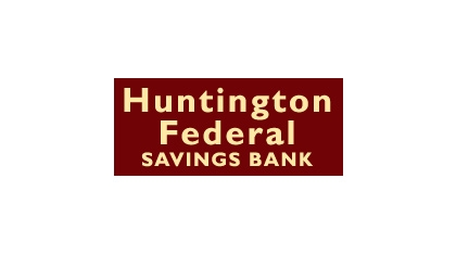 Huntington Federal Savings Bank logo