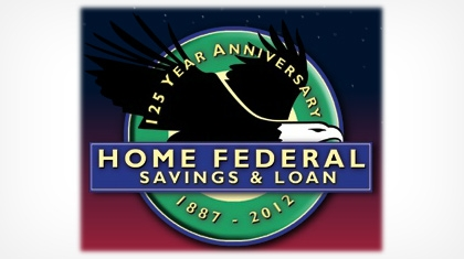 Home Federal Savings and Loan Association of Collinsville logo