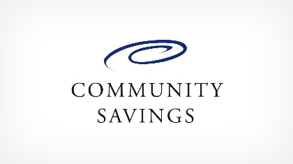Community Savings logo