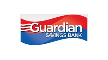 Guardian Savings Bank, A Federal Savings Bank logo