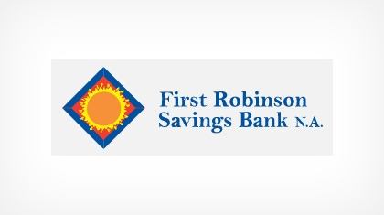 First Robinson Savings Bank, National Association logo