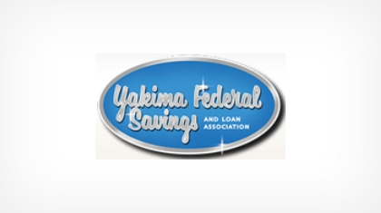 Yakima Federal Savings and Loan Association logo