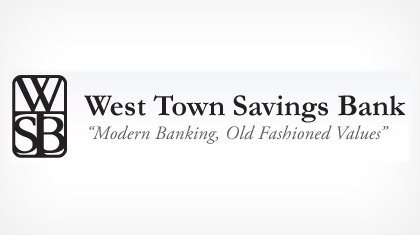 West Town Savings Bank logo