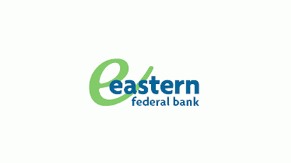 Eastern Federal Bank logo