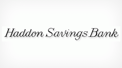 Haddon Savings Bank logo