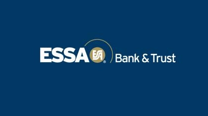 Essa Bank & Trust logo