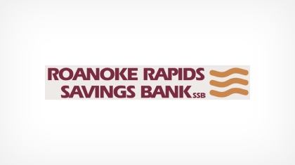 Roanoke Rapids Savings Bank, Ssb logo