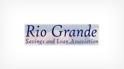Rio Grande Savings and Loan Association Logo