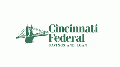 Cincinnati Federal Savings and Loan Association logo