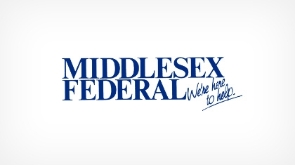 Middlesex Federal Savings, F.a. logo