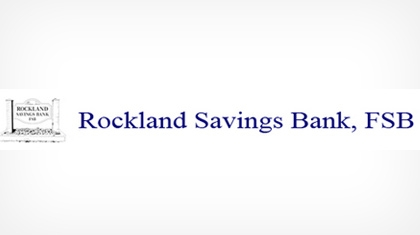 Rockland Savings Bank, Fsb logo