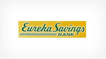 Eureka Savings Bank logo