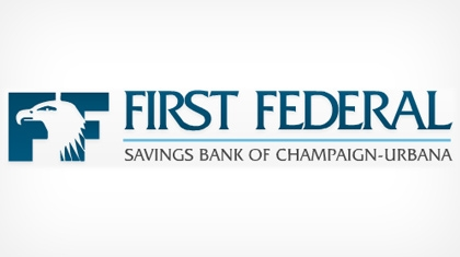 First Federal Savings Bank of Champaign Urbana Logo