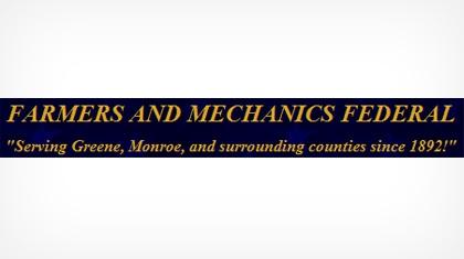 Farmers and Mechanics Federal Savings and Loan Association logo