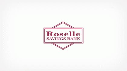 Roselle Savings Bank logo
