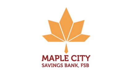 Maple City Savings Bank, Fsb logo