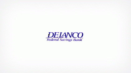 Delanco Federal Savings Bank logo