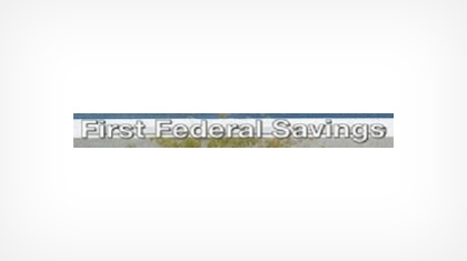 First Federal Savings and Loan Association of Olathe logo