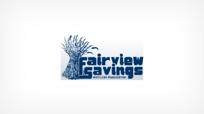 Fairview Savings and Loan Association logo