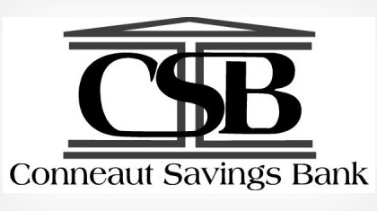 Conneaut Savings Bank logo