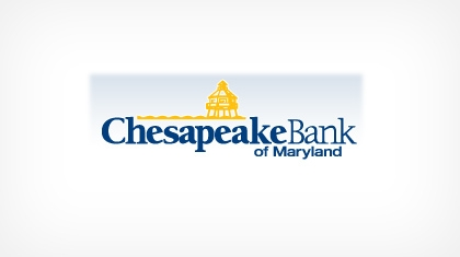 Chesapeake Bank of Maryland logo