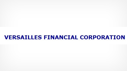 Versailles Savings and Loan Company logo