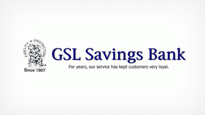 Gsl Savings Bank logo