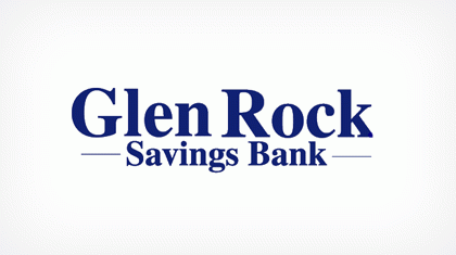 Glen Rock Savings Bank logo