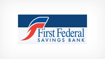 First Federal Savings Bank (Evansville, IN) logo