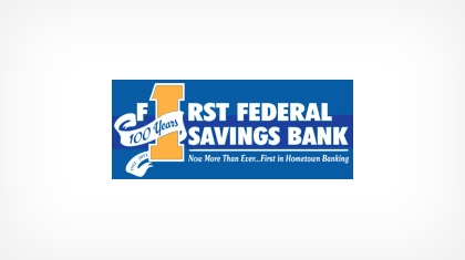 First Federal Savings Bank (Huntington, IN) logo