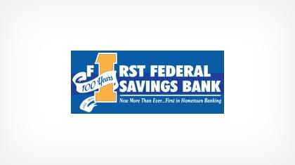 First Federal Savings Bank (Huntington, IN) logo