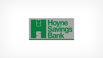Hoyne Savings Bank logo