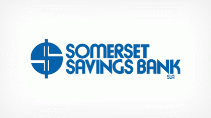 Somerset Savings Bank, Sla Logo