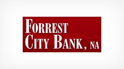 Forrest City Bank, National Association logo