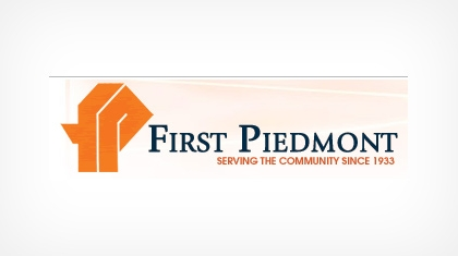 First Piedmont Federal Savings and Loan Association of Gaffney logo