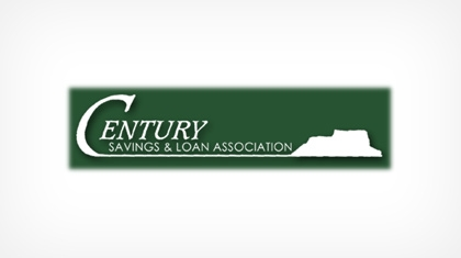 Century Savings and Loan Association logo