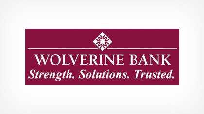 Wolverine Bank, Federal Savings Bank logo