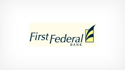 First Federal Bank (Dunn, NC) Logo