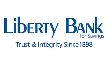 Liberty Bank For Savings logo