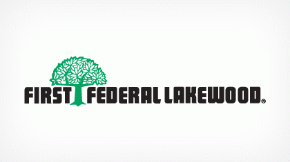 First Federal Lakewood logo