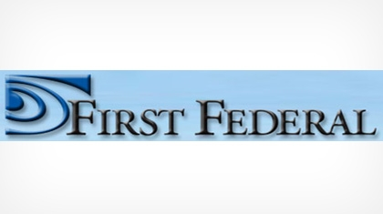 First Federal Savings and Loan Association (Pascagoula, MS) logo