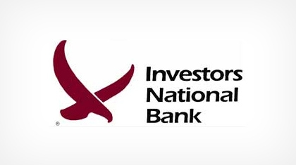 Investors National Bank logo