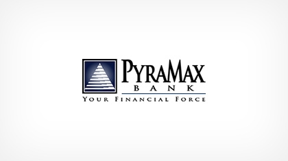 Pyramax Bank, Fsb logo
